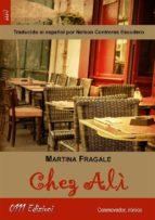 Chez Alì (versión española) (ebook)