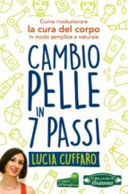 Cambio Pelle in 7 Passi (ebook)