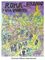 Roma - Via Veneto (ebook)