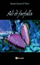 Ali di farfalla (ebook)
