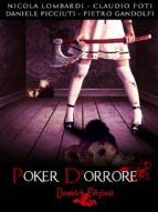 Poker d'Orrore (ebook)
