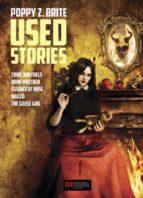 Used Stories (ebook)