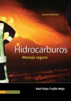 Hidrocarburos. Manejo seguro (ebook)