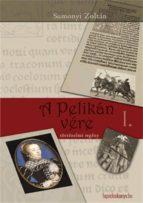 A pelikán vére (ebook)