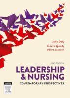 Leadership and Nursing (ebook)