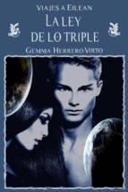 VIAJES A EILEAN III: LA LEY DE LO TRIPLE (ebook)