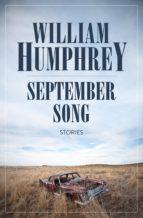 September Song (ebook)