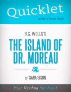 Quicklet on H.G. Wells' The Island of Dr. Moreau (CliffNotes-like Book Summary) (ebook)