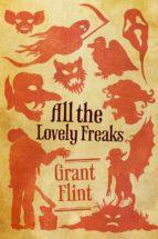 All the Lovely Freaks (ebook)