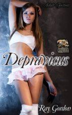 Depravicus (ebook)