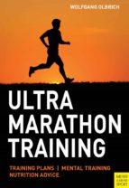 Ultra Marathon Training (ebook)