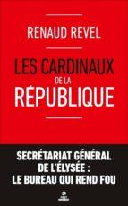 Les cardinaux de la République (ebook)