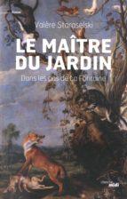 Le maître du jardin (ebook)
