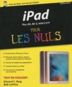 iPad Pro, Plus, Air, mini Pour les Nuls (ebook)