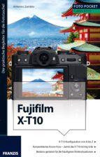 Foto Pocket Fujifilm X-T10 (ebook)