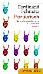 Portierisch (ebook)