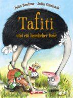 Tafiti und ein heimlicher Held (ebook)