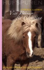 Hufspuren: Vier Beine für Christina (ebook)