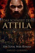 Total War: Attilas Schwert (ebook)