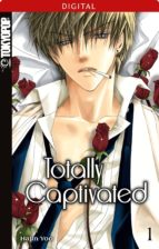 Totally Captivated 01 (ebook)
