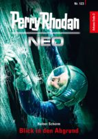 Perry Rhodan Neo 123: Blick in den Abgrund (ebook)