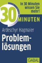 30 Minuten Problemlösungen (ebook)