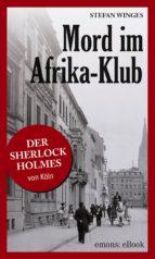Mord im Afrika-Klub (ebook)