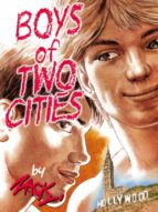 Boys of Two Cities (ebook)