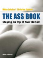 The Ass Book. Staying on Top of Your Bottom (ebook)