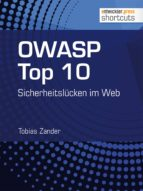OWASP Top 10 (ebook)