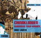 Chinakladden - Roadmovie einer Kindheit (ebook)