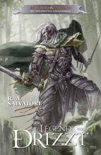 Dungeons & Dragons: Die Legende von Drizzt Band 1 - Die Neverwinter-Erzählungen (ebook)