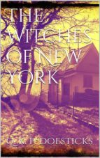 The Witches of New York (ebook)