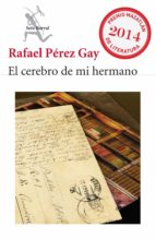 El cerebro de mi hermano (ebook)