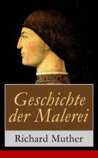 Geschichte der Malerei (Vollständige Ausgabe: Band 1-5) (ebook)