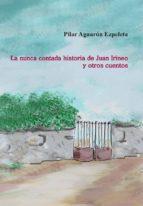 La nunca contada historia de Juan Irineo y otros cuentos (ebook)
