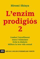 L'enzim prodigiós 2 (ebook)
