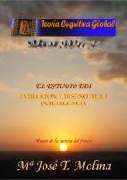 Estudio EDI - Evolución y Diseño de la Inteligencia (ebook)