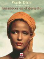 Amanecer en el desierto (ebook)