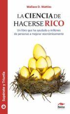 La ciencia de hacerse rico (ebook)