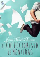 El coleccionista de mentiras (ebook)