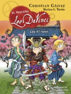 Los 47 ronin (El pequeño Leo Da Vinci 10) (ebook)