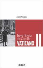 Breve historia del Concilio Vaticano II (ebook)