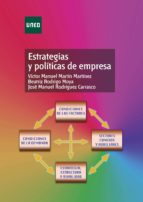 Estrategias y políticas de empresa (ebook)