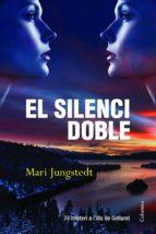 El silenci doble (ebook)