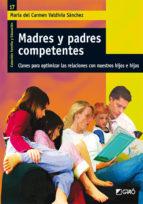 Madres y padres competentes. (ebook)