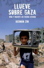 Llueve sobre Gaza (ebook)