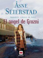 El ángel de Grozni (ebook)