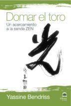 DOMAR EL TORO (ebook)