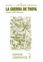 La Guerra de Troya (ebook)